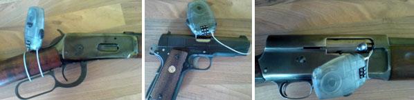 cadenas arme